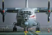 UR-CAH - Meridian Aviation Antonov An-12 (all models) aircraft