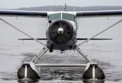 LN-NCC - Private de Havilland Canada DHC-2 Beaver aircraft