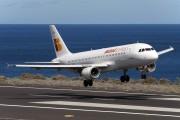 EC-FGV - Iberia Express Airbus A320 aircraft