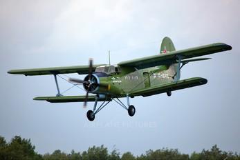 RF-00410 - DOSAAF / ROSTO Antonov An-2