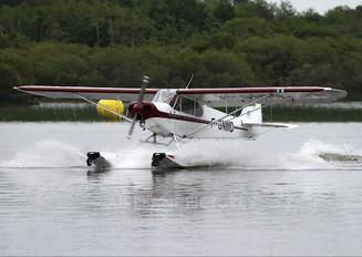 F-GNMD - Private Piper PA-18 Super Cub