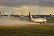 D-ABXW - Lufthansa Boeing 737-300 aircraft
