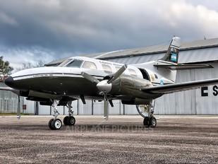 AE-178 - Argentina - Army Swearingen SA226-T Merlin IIIA