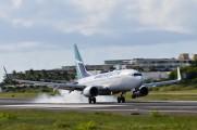 C-GWCM - WestJet Airlines Boeing 737-700 aircraft