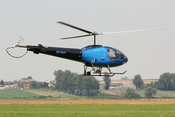 SP-KKP - Private Enstrom 280C