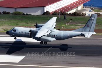 16701 - Portugal - Air Force Casa C-295M