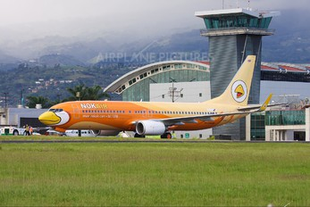 HP-1529CMP - Nok Air Boeing 737-800