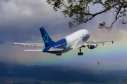C-GTSF - Air Transat Airbus A310 aircraft