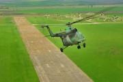 417 - Bulgaria - Air Force Mil Mi-17 aircraft