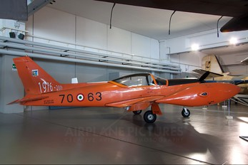 MM54436 - Italy - Air Force SIAI-Marchetti SF-260