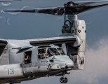 168225 - USA - Marine Corps Bell-Boeing V-22 Osprey aircraft