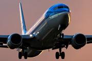 PH-BXS - KLM Boeing 737-900 aircraft