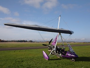G-CCEA - Private P & M Aviation Quik