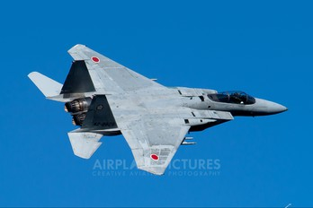 42-8828 - Japan - Air Self Defence Force Mitsubishi F-15J
