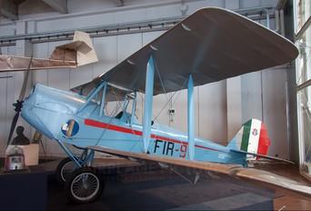 I-GTAB - Private Caproni Ca.100 Caproncino
