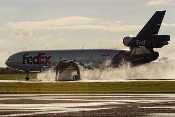 N560FE - FedEx Federal Express McDonnell Douglas DC-10F