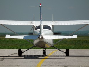 YU-CCM - JAT Airways Cessna 172 Skyhawk (all models except RG)