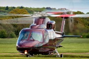 G-XXEB - The Queens Helicopter Flight Sikorsky S-76 aircraft
