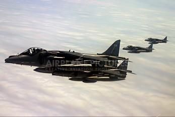 ZD403 - Royal Air Force British Aerospace Harrier GR.9
