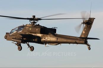 Q-01 - Netherlands - Air Force Boeing AH-64D Apache