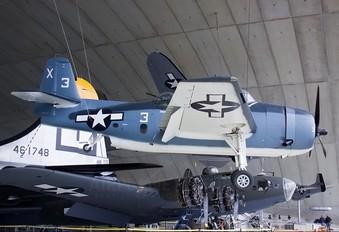 46214 - USA - Navy Grumman TBM-3 Avenger