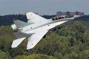 - - Russia - Air Force Mikoyan-Gurevich MiG-29M2 aircraft