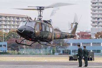 41929 - Japan - Ground Self Defense Force Fuji UH-1J