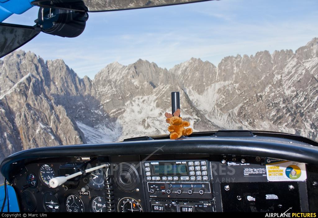 Private D-EMRB aircraft at In Flight - Austria