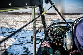 PH-GOZ - Private Aviat A-1 Husky