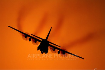 - - Netherlands - Air Force Lockheed C-130H Hercules