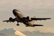 15001 - Canada - Air Force Airbus CC-150 Polaris aircraft
