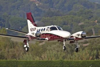 N239JP - Private Cessna 425 Conquest I
