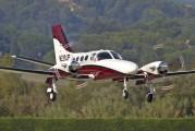 N239JP - Private Cessna 425 Conquest I aircraft