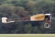 SE-AMZ - Private AETA Thulin A/Blériot XI aircraft