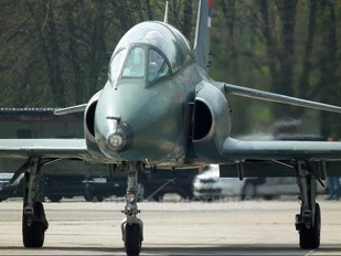 23732 - Serbia - Air Force Soko G-4 Super Galeb