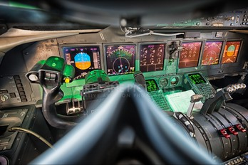 - - Undisclosed McDonnell Douglas DC-10-30F