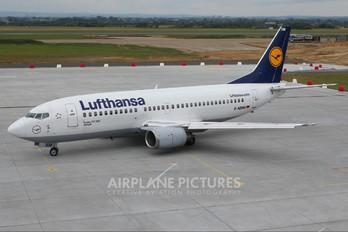 D-ABXM - Lufthansa Boeing 737-300