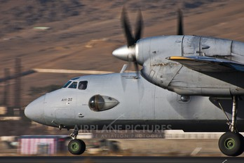 342 - Afghanistan - Air Force Antonov An-32 (all models)