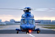 PH-PXZ - Netherlands - Police Agusta Westland AW139 aircraft