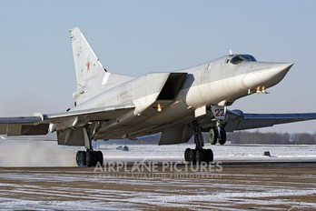 22 - Russia - Air Force Tupolev Tu-22M3