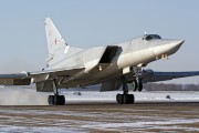 22 - Russia - Air Force Tupolev Tu-22M3 aircraft
