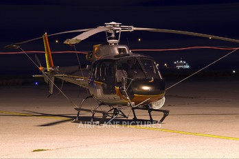 I-LASI - Heliwest Eurocopter AS350 Ecureuil / Squirrel
