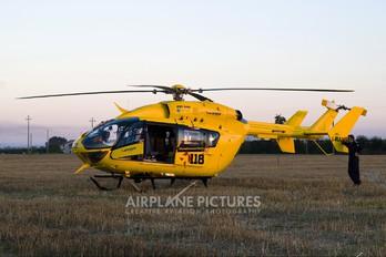 I-RAHB - INAER Eurocopter EC145