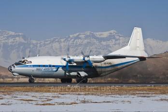 S9-KHD - Transliz Aviation Antonov An-12 (all models)