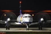 G-BTPH - West Atlantic British Aerospace ATP aircraft