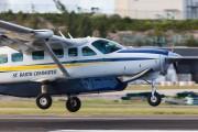 F-OSBM - St.Barth Commuter Cessna 208 Caravan aircraft