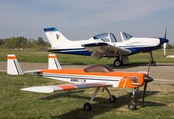 I-8721 - Private Pioneer 300 Hawk