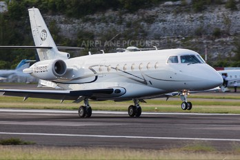 N916GR - Private Israel IAI 1126 Gulfstream G200
