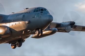 74-1688 - USA - Air Force Lockheed C-130H Hercules