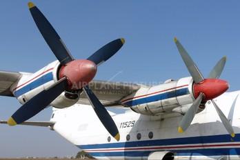 RA-11529 - Airstars Antonov An-12 (all models)